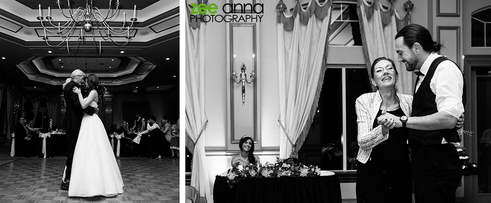 DeLiere Wedding at the Club at the Strand in Naples Florida