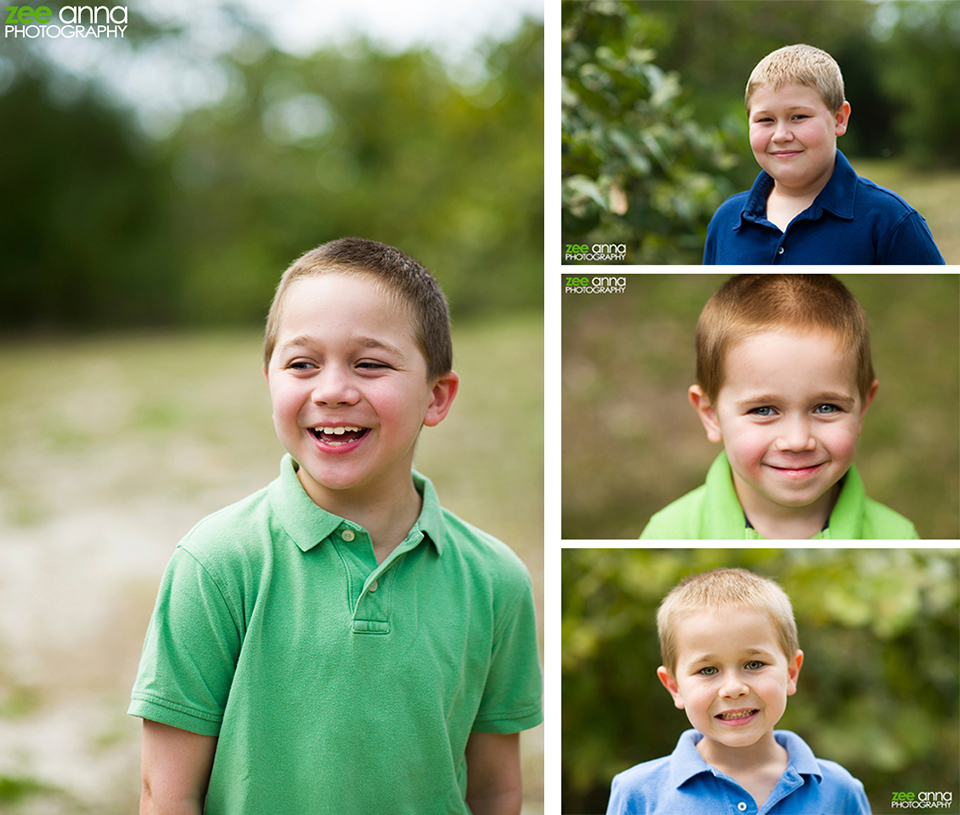 Fort Myers Beach Family Session