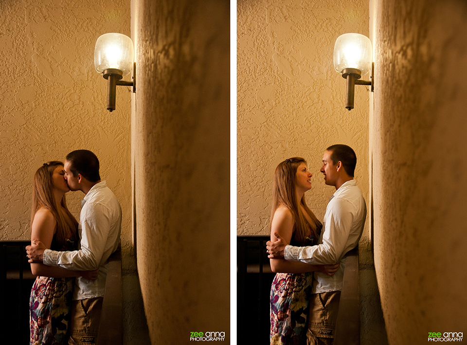 Naples Wedding Day After Photo Session with Nick Byers and Abby Byers