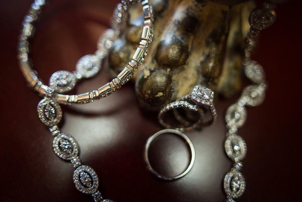 Wedding Detail Photo by Zee Anna Photography