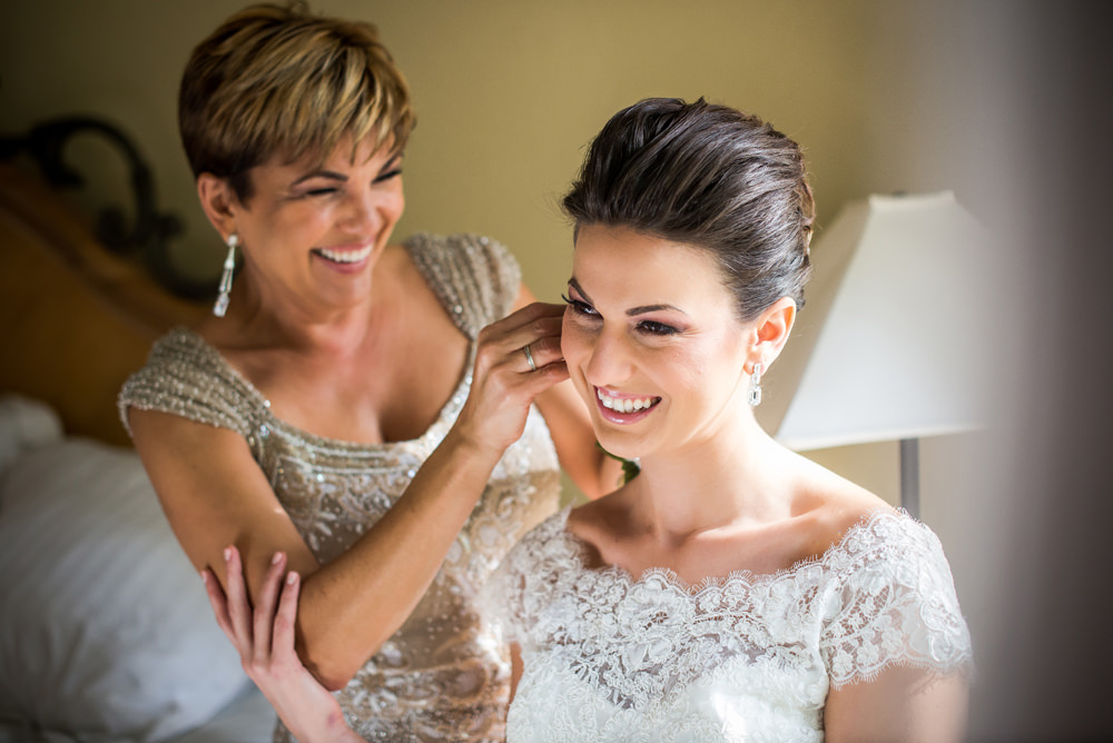 Boca Raton Florida Wedding by Zee Anna Photography