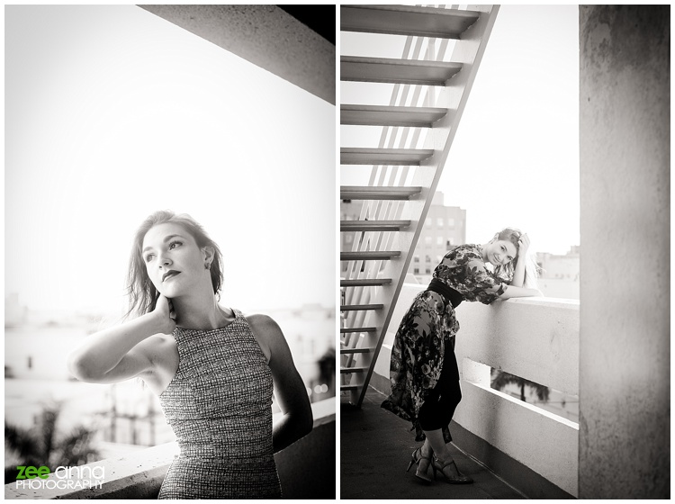Fort Myers Model Shoot for Lifestyle by Zee Anna Photography
