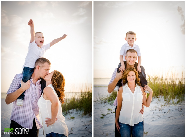 Fort Myers Beach Photographer, Fort Myers Beach Family Photography