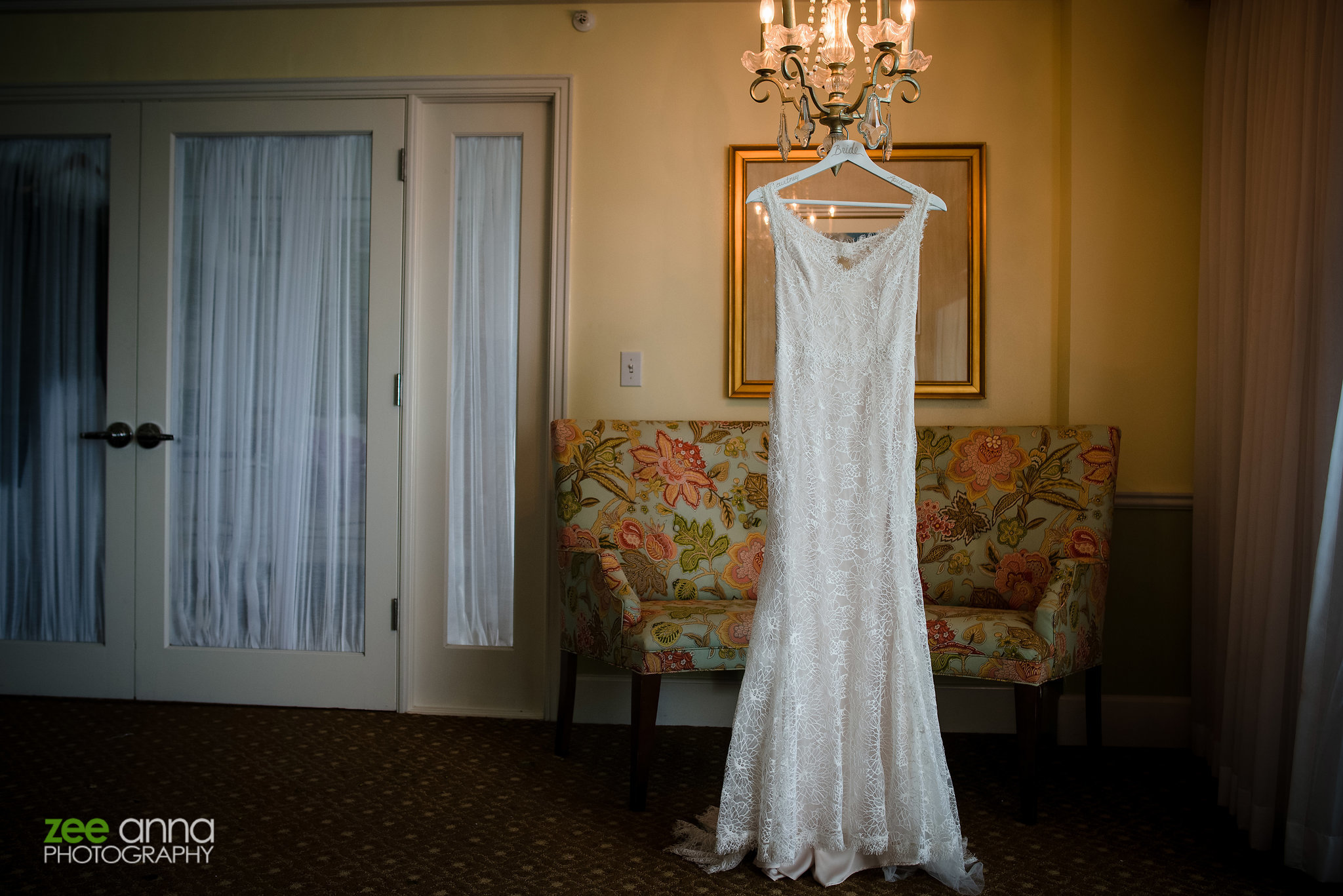 Naples Florida wedding at La Playa Beach and Golf Resort by Zee Anna Photography