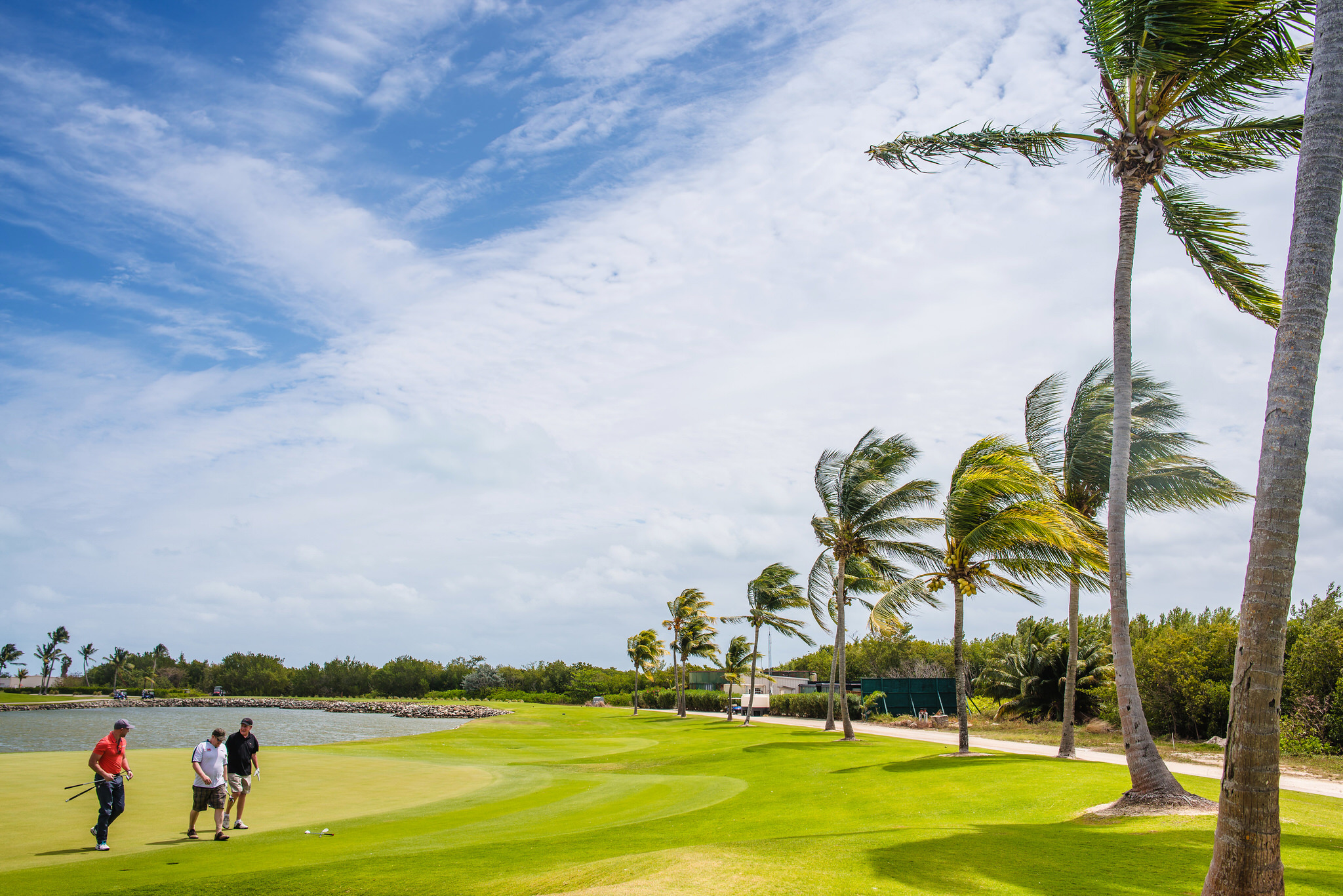 Grand Cayman Golf Event Coverage by Zee Anna Photography