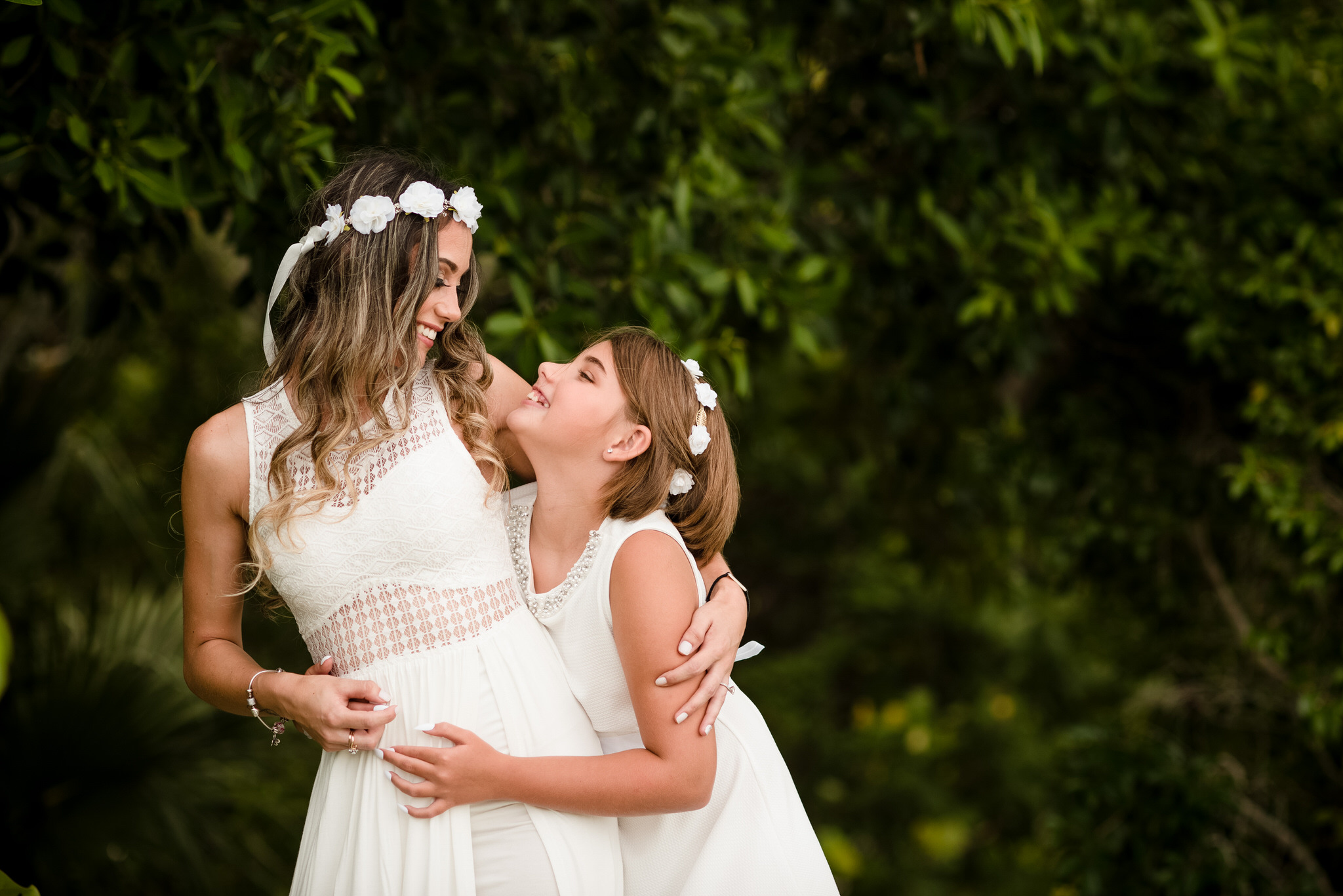 Fort Myers Family Photo Session by Zee Anna Photography