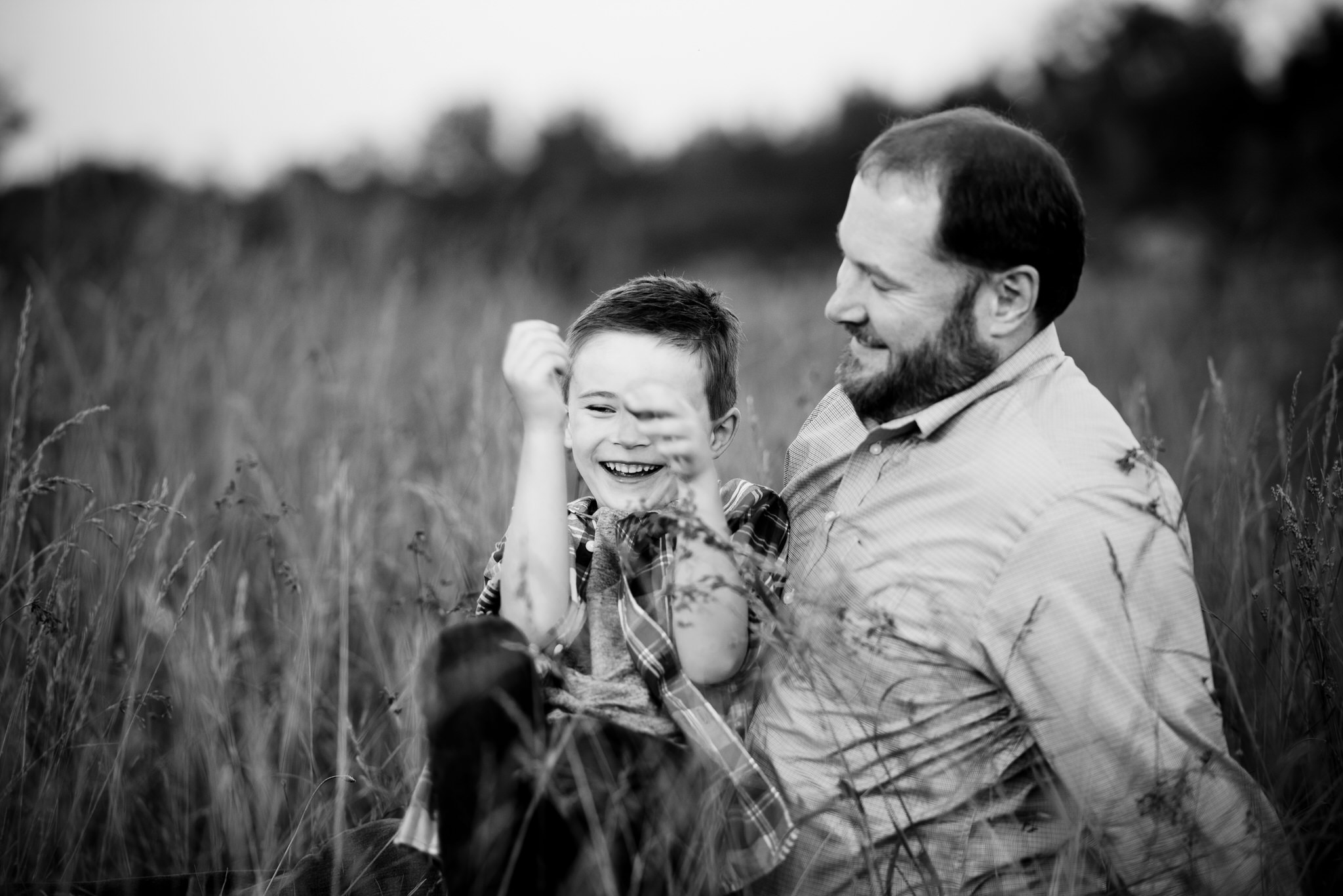 Ohio Family Session by Zee Anna Photography