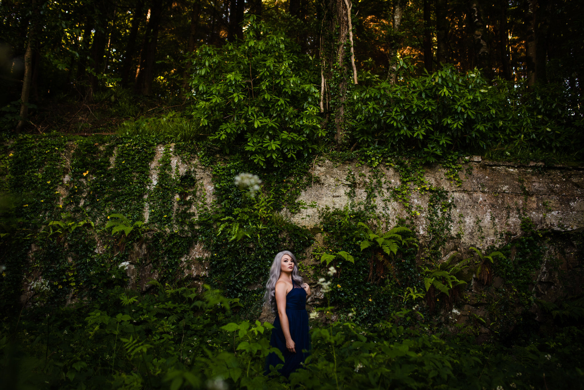 Ireland Portrait Session by Zee Anna Photography