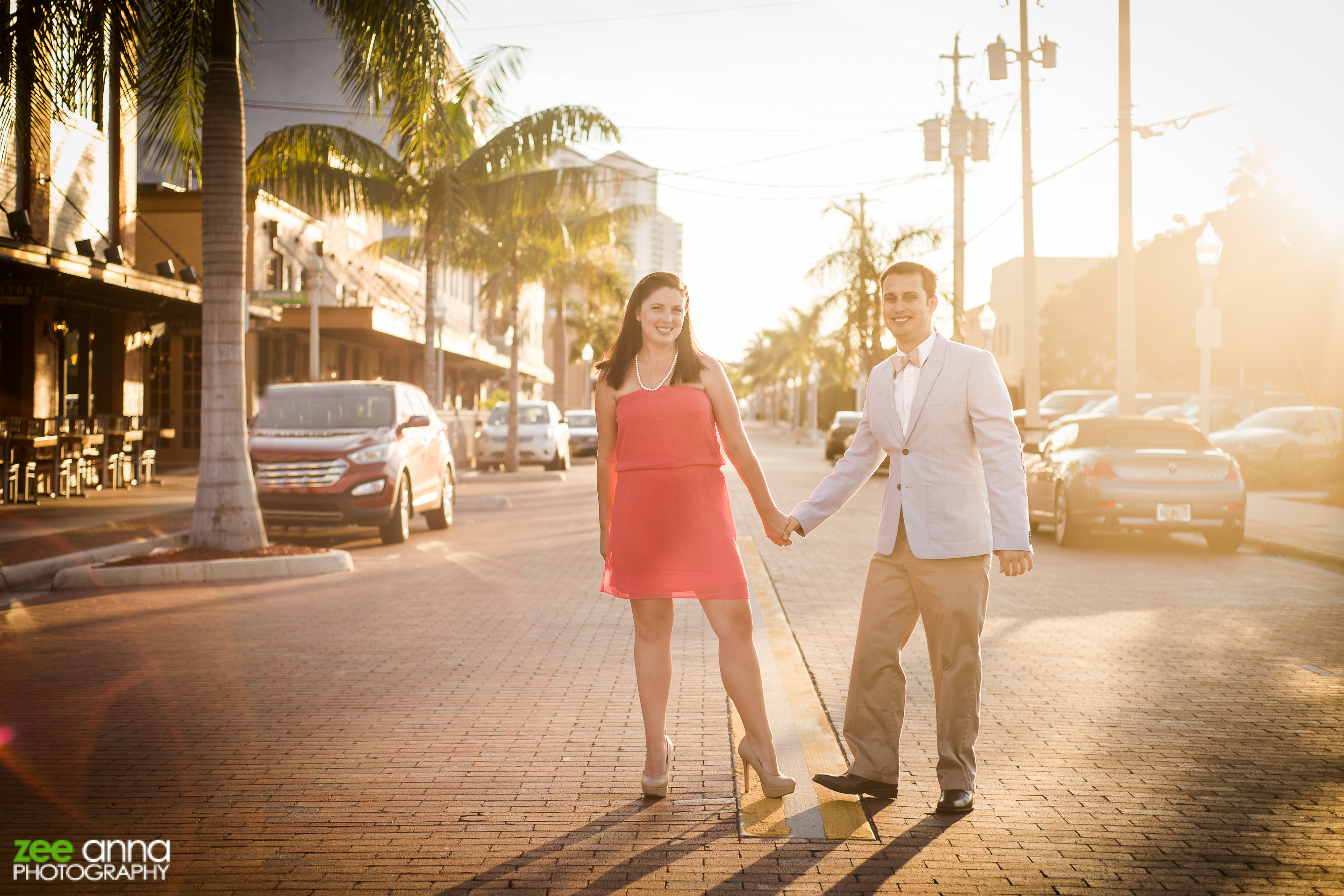 DowntownFortMyersEngagement-Drew+Breanna_2013_0005