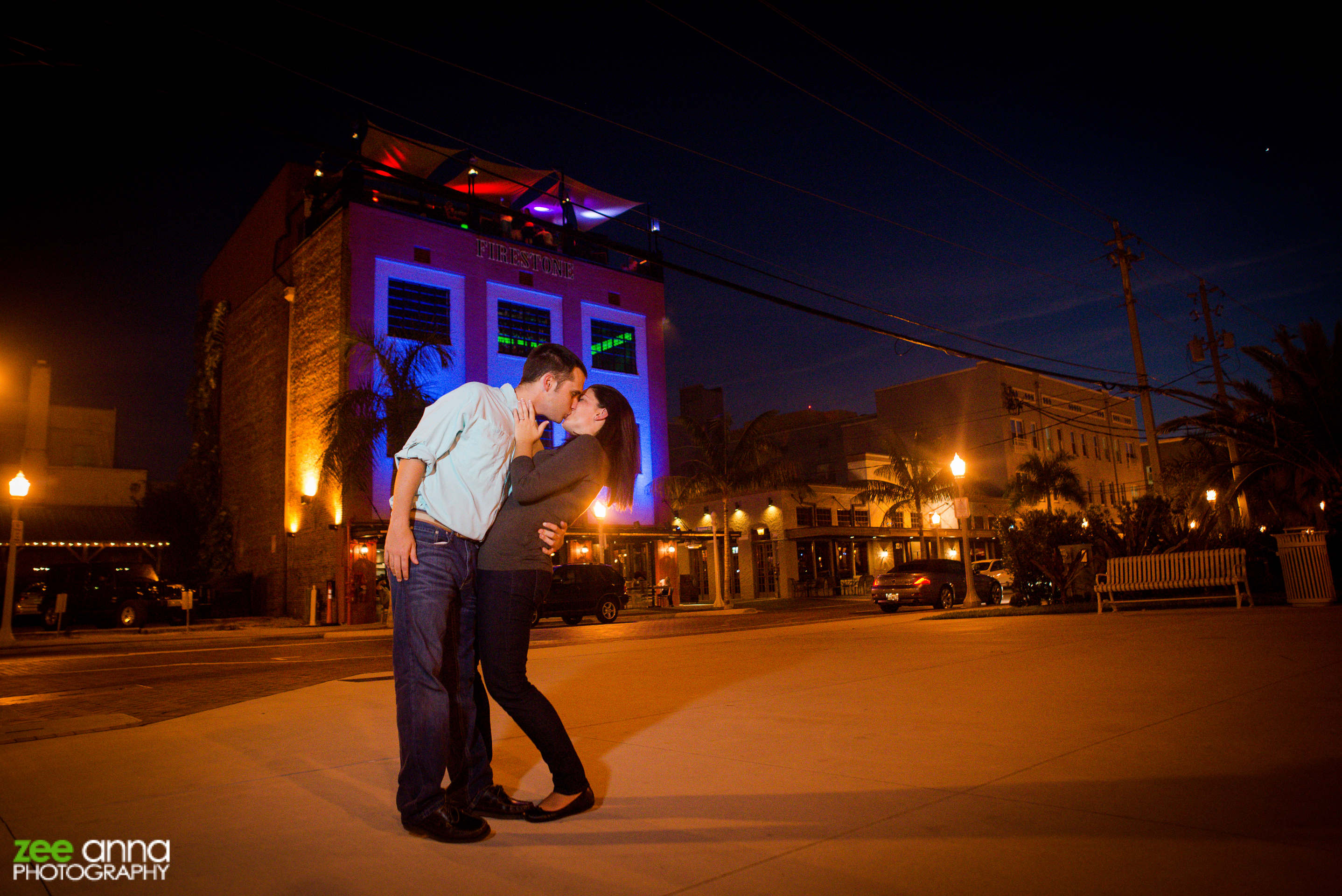 DowntownFortMyersEngagement-Drew+Breanna_2013_0022