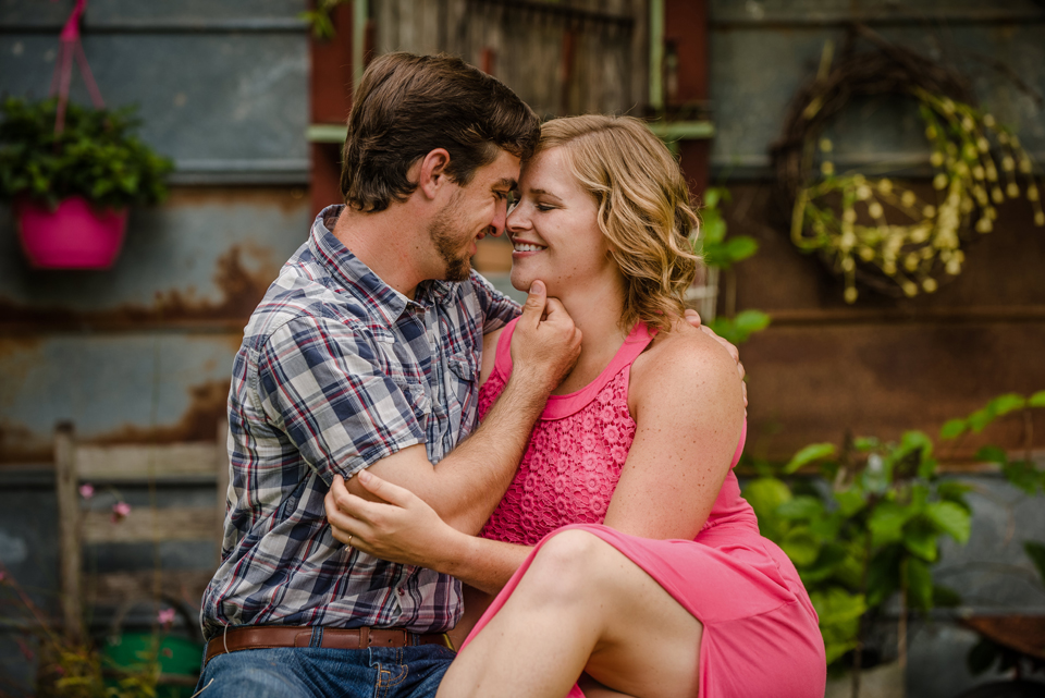 Naples Engagement Session by Zee Anna Photography