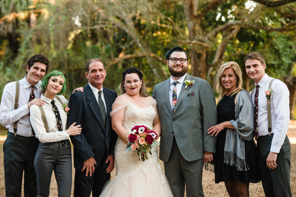 Buckingham Farms Fort Myers Wedding by Zee Anna Photography