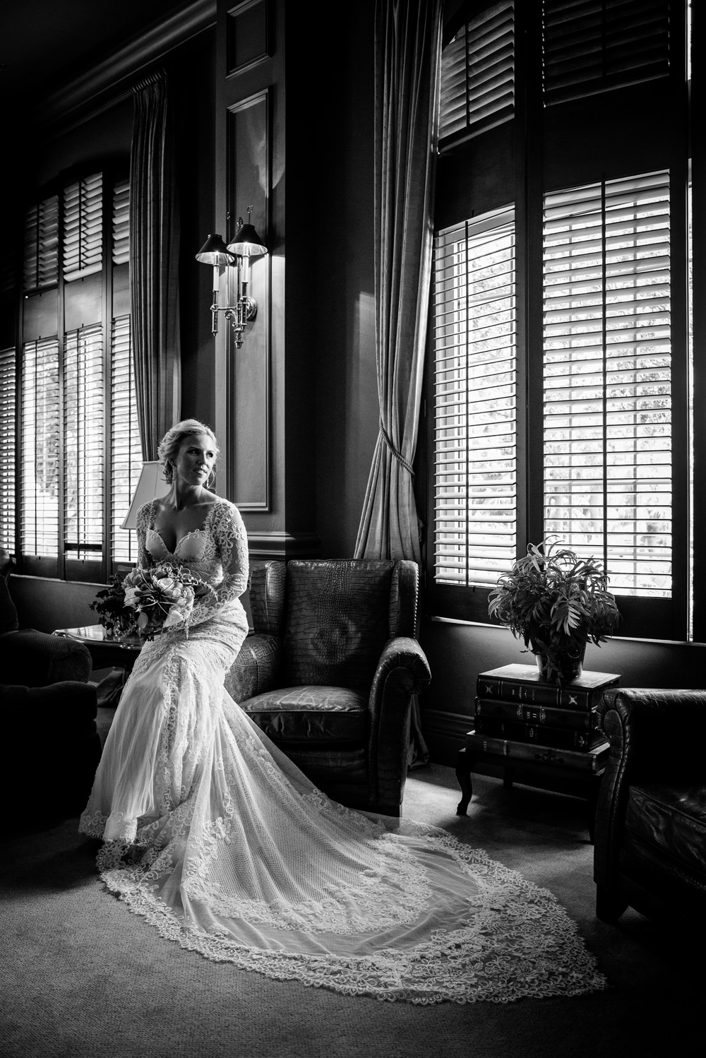 The Club at the Strand Naples Florida Wedding by Zee Anna Photography