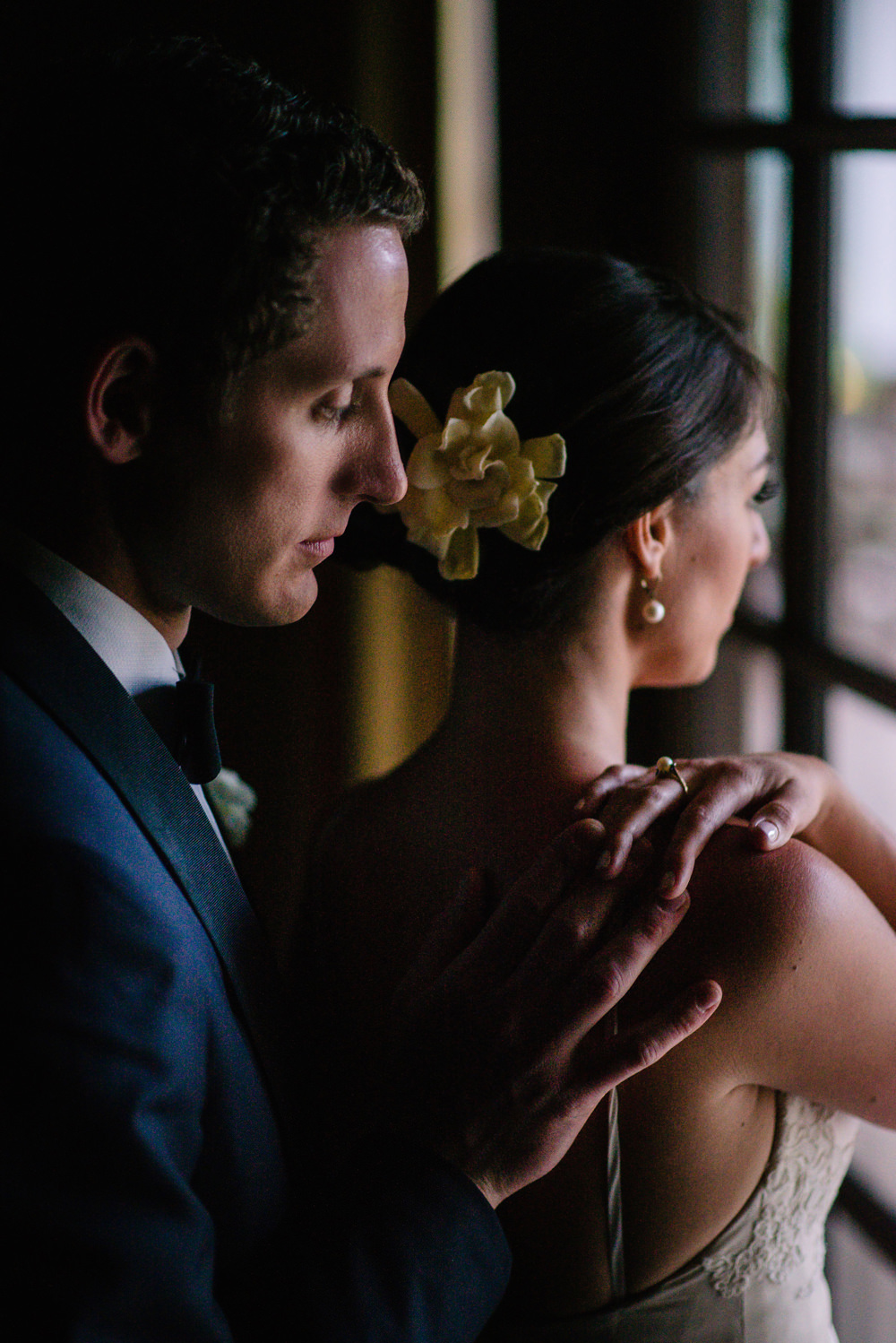 Royal Poinciana Naples Florida Wedding by Zee Anna Photography