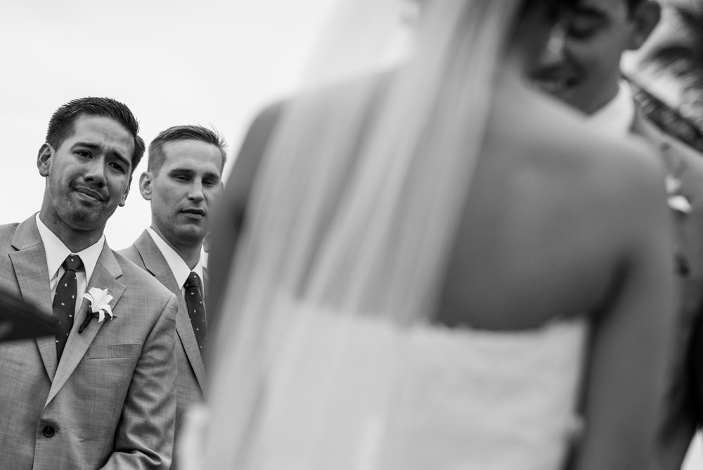 Sun Dial Resort Sanibel Island Wedding by Zee Anna Photography