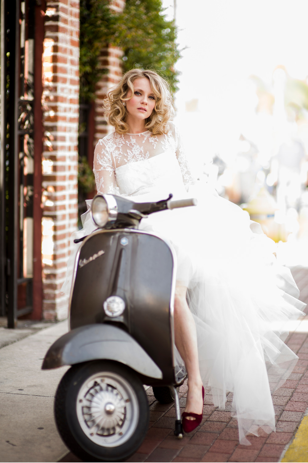 Downtown Fort Myers Wedding by Zee Anna Photography