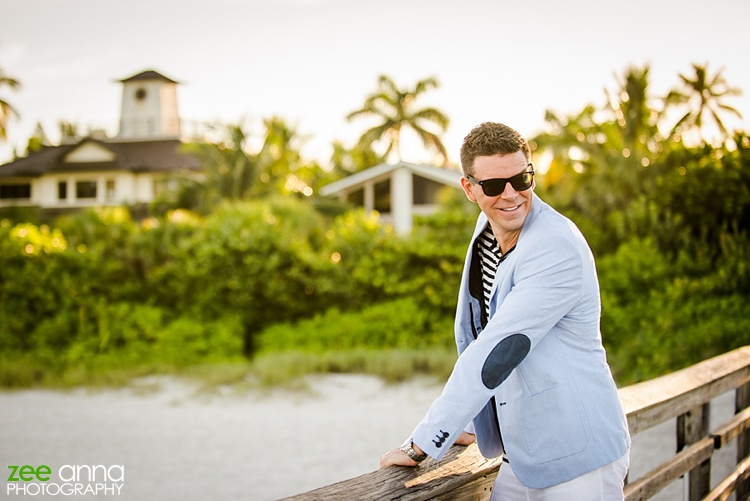 Male Lifestyle portrait shoot in Naples FL by Zee Anna Photography