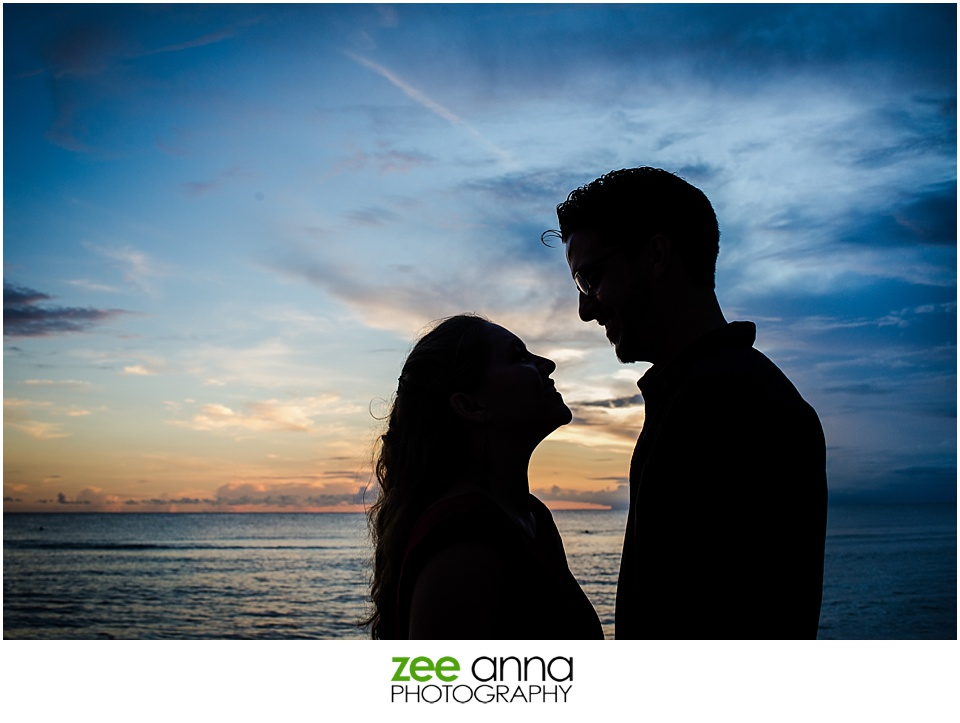 Naples wedding proposal at the Naples Beach & Golf Club Hotel by Zee Anna Photography
