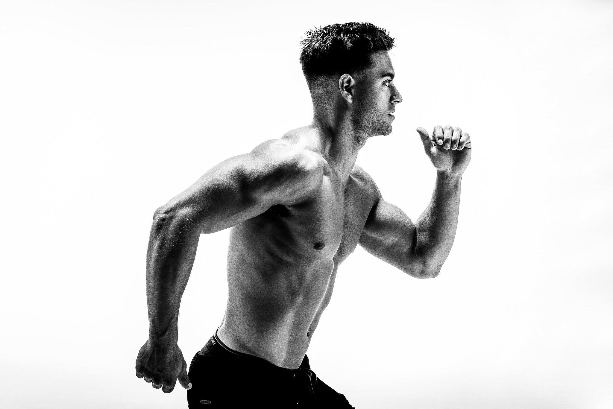 Ben Zuk for fitness modeling by Zee Anna Photography