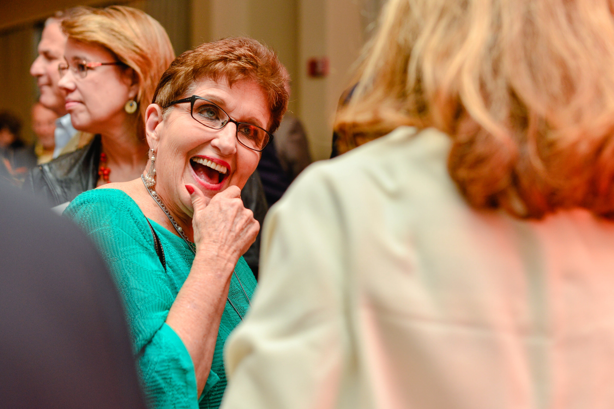 University of Illinois Naples Event Coverage by Zee Anna Photography