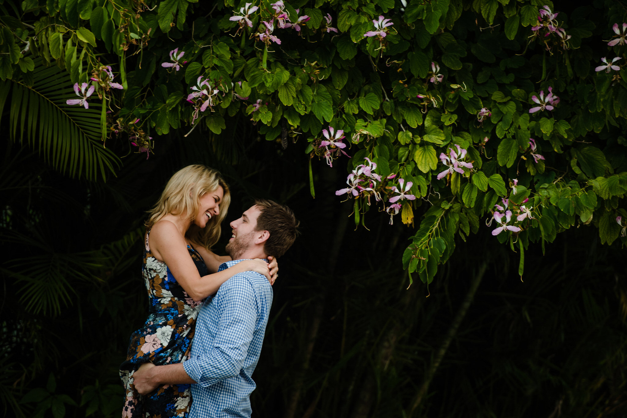 Naples Florida Engagement Shoot by Zee Anna Photography