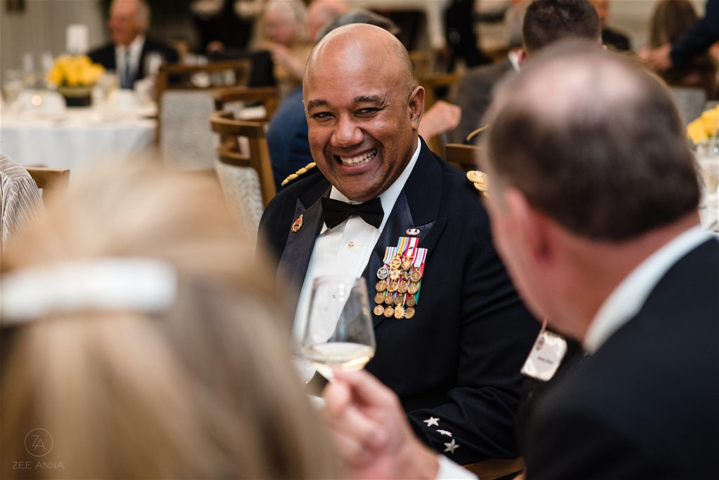 West Point Society Naples Founder's Day 2019